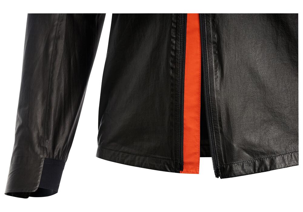 Gore Bike Wear One 1985 Gtx Shakedry Jacket Men Black